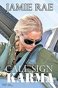 Call Sign Karma by Jamie Rae ebook deal