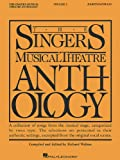 The Singer's Musical Theatre Anthology - Volume 2: Baritone/Bass Book Only (Piano-Vocal Series) (079352332X) by Walters, Richard