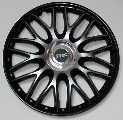 Radkappen/Radzierblenden 16 Zoll ORDEN BLACK von octimex auf Reifen Onlineshop