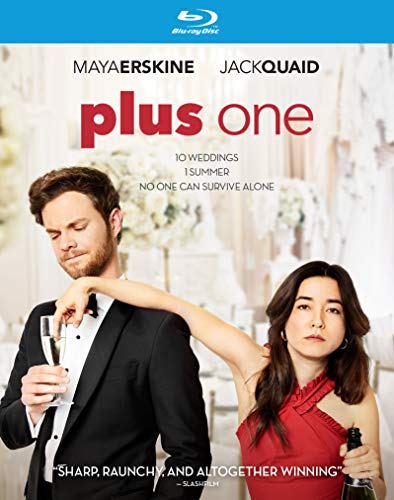 Blu-ray : Plus One