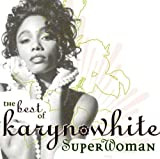 echange, troc Karyn White - Superwoman: The Best of Karyn White