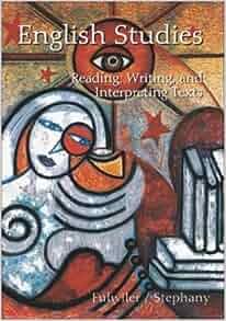 : Toby Fulwiler, William Stephany: 9780072444421: Amazon.com: Books
