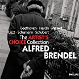 echange, troc  - The Artist's Choice Collection : Alfred Brendel (Coffret 8 CD)