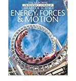 Forces, Energy and Motion (0439441463) by Smith, Alastair