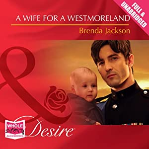 A Wife for a Westmoreland Audiobook