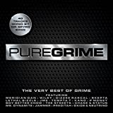 Pure Grime- The Very Best Of Grime Various Artists
