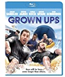 Grown Ups [Blu-ray]