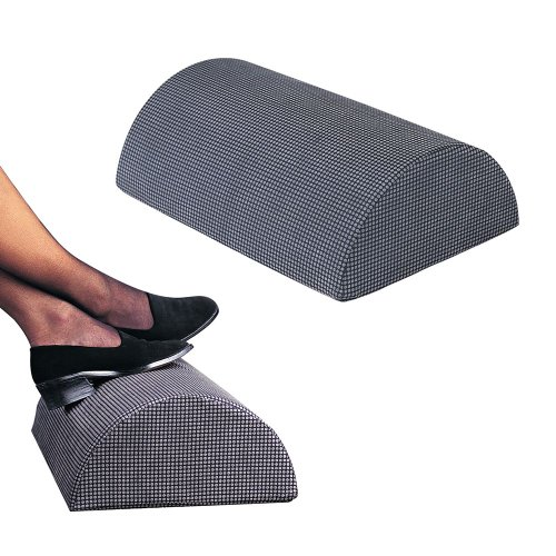 SAFCO PRODUCTS - FOOTREST,CUSHION,BK