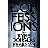 Confessions ~ Ryne Douglas Pearson