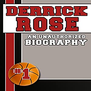Derrick Rose Audiobook