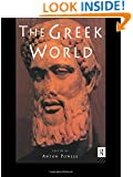 The Greek World (Routledge Worlds)