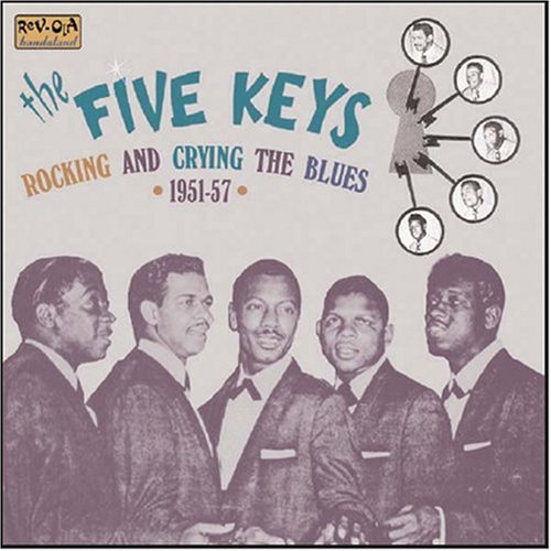 Rocking & Crying the Blues