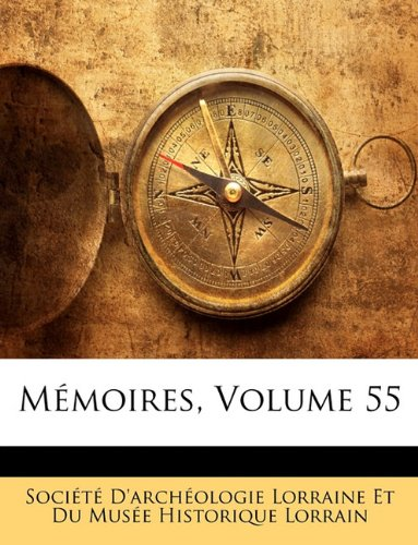 Mémoires, Volume 55