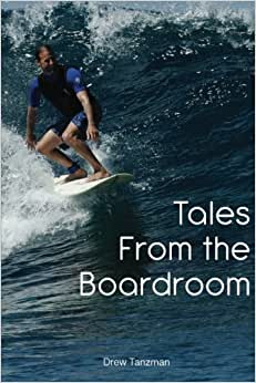 Tales From The Boardroom