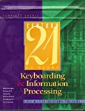 img - for Century 21 Keyboarding & Information Processing: Complete Course book / textbook / text book