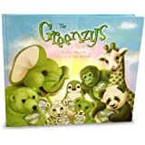 The Greenzy's (Book)
