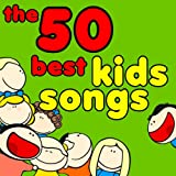 The 50 Best Kids Songs from Disney, Sesame Street, The Muppets, Phineas and Ferb, Fraggle Rock and More!