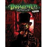 Unhallowed Metropolis Revised ~ Atomic Overmind Pres