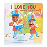 img - for Hallmark I Love You Through the Seasons book / textbook / text book