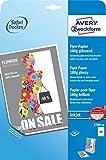 Avery Zweckform 2789-40 Inkjet Flyer-Papier 40 Blatt