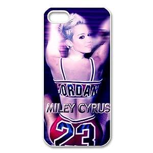 Michael Jordan Hard Case Cover Iphone 5S/5: Cell Phones & Accessories