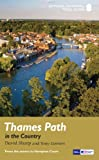 Thames Path: From the source to Hampton Court (National Trail Guides) David Sharp