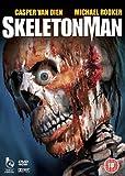 echange, troc Skeleton Man [Import anglais]
