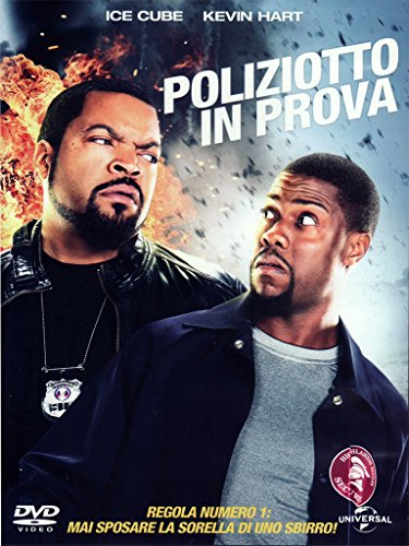 Poliziotto In Prova [IT Import]