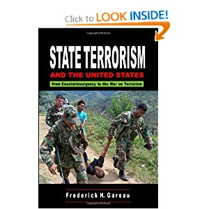 Amazon.com: State Terrorism and the United States: From ...