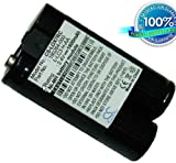 1800mAh Battery For Logitech LX700 Cordless Desktop