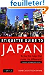Etiquette Guide to Japan: Know the Ru...
