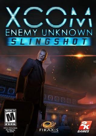 XCOM: Enemy Unknown - Slingshot [Download]