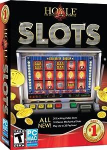 HOYLE Slots 2010