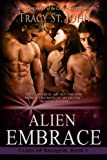 img - for Alien Embrace (Clans of Kalquor) book / textbook / text book