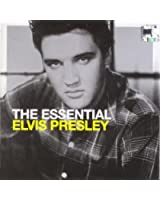The Essential Elvis Presley (Coffret 2 CD)
