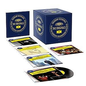 Dg The Originals: Legendary Recordings (50 Cd Box Set) from Decca (UMO)