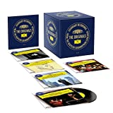 The Originals: Legendary Recordings, 50 CD Box Set (Limited Edition)