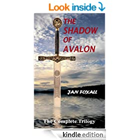 The Shadow of Avalon: The Complete Trilogy