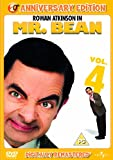 echange, troc Mr Bean - Series 1 Volume 4 - 20th Anniversary [Import anglais]
