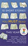 img - for 10 Short Stories You Must Read This Year book / textbook / text book