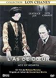 echange, troc L'as de coeur  (Film muet, Cartons Français)