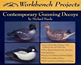Contemporary Gunning Decoys (Wildfowl Carving Magazine Workbench Projects)