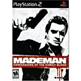 Made Man: Confessions of the Family Blood - PlayStation 2