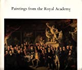 Paintings from the Royal Academy: Two centuries of British art (0883970430) by Royal Academy of Arts (Great Britain)