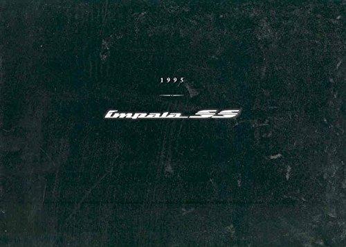 1995-chevrolet-impala-ss-sales-brochure
