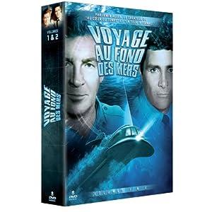 Voyage au fond des mers - Volumes 1 & 2