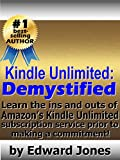 Kindle Unlimited, Demystified