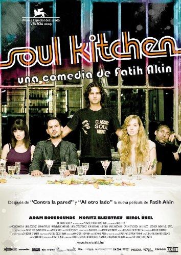 Soul Kitchen *** Europe Zone ***