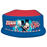 Mickey Mouse Step Stool - Rock Star