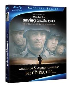Saving Private Ryan [Blu-ray] [1998] [US Import]